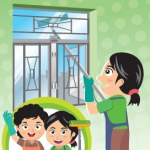 cleaning window safely domestic helper employer labour department occupational safety health fair agency