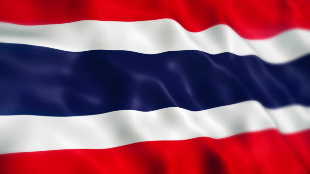 We are accredited with the Royal Thai Consulate